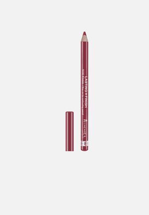 Rimmel 1000 Kisses Lipliner - Indi Pink  004 Indi Pink
