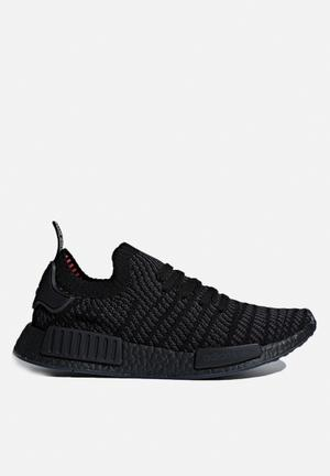 Adidas Originals NMD_R1 STLT PK Sneakers Core Black / Pink