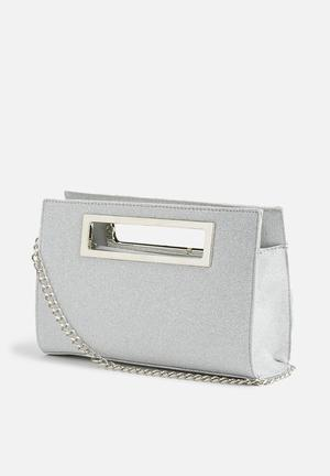 Call It Spring Darorian Bags & Purses Silver