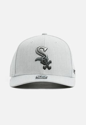 47 Brand 47 Brand Adjustable Headwear Grey