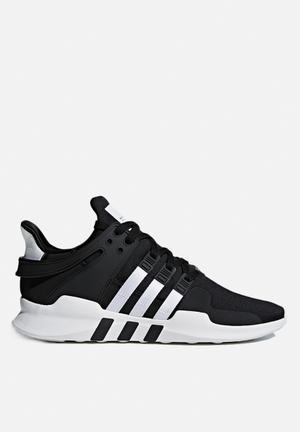 Adidas Originals EQT Support ADV Sneakers Core Black/FTWR White /Core Black