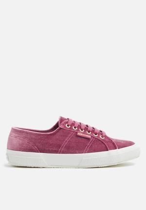 SUPERGA 2750 Sneakers Red Dahlia