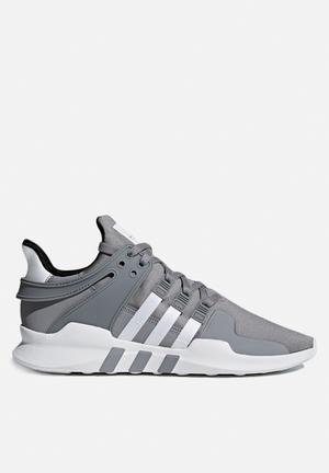 Adidas Originals EQT Support ADV Sneakers Grey Three F17/FTWR White/Core Black
