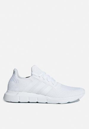 Adidas Originals Swift Run Sneakers FTWR White/FTWR White/Core Black