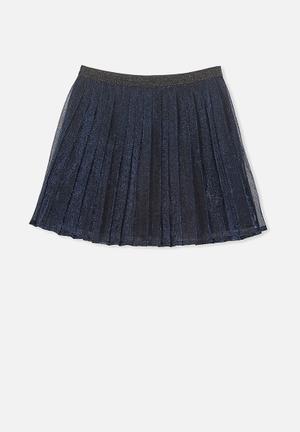 Cotton On Kids Mabel Skirt Black