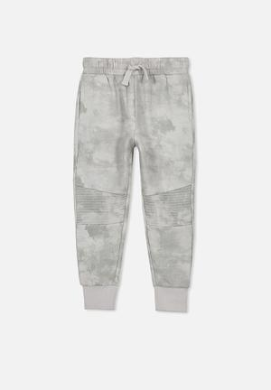 Cotton On Kids Lewis Trackpants Grey