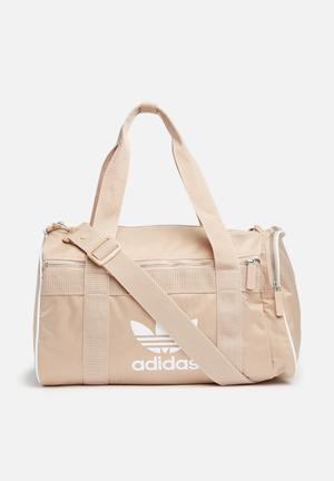 c8c93fbbb8f3 By adidas Originals R349 R479 -27%. Quick View. Adicolor duffle bag