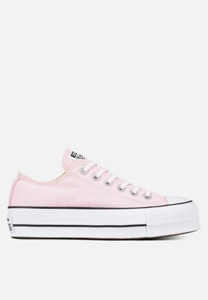 Converse Chuck Taylor All Star Low Sneakers Cherry Blossom / White