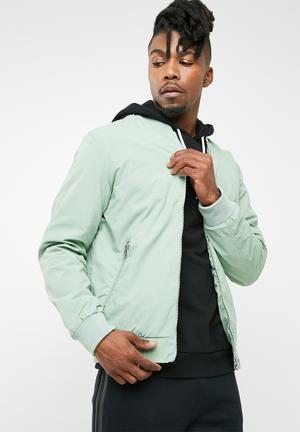 Jack & Jones New Pacific Bomber Jackets Mint