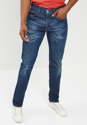 Levi's® 511T Slim Fit Jeans Blue