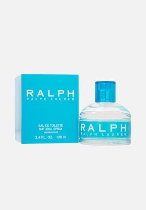 Ralph Lauren Ralph Lauren Edt 100ml Spray Fragrances
