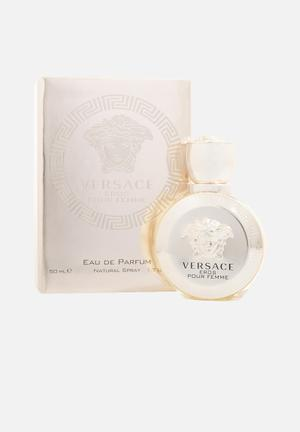 Versace Versace Eros F Edp 50ml Spray Fragrances