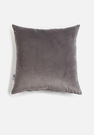 Hertex Fabrics Cushion Cover - Excalibur 100% Polyester