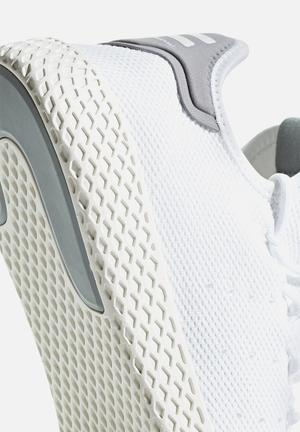 Pharrell Williams - Hu Grey 3 / Gesso Bianco Adidas