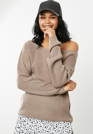 4af3527f711fa Buy Women's Knitwear | Shop Chunky Knits Online | Superbalist