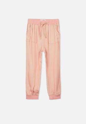 bfa134ffc8cc Alexa jogger pants - pink