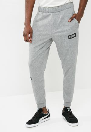 7978c624a36a Rebel sweat pants TR - grey