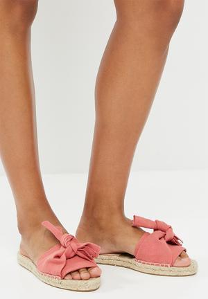 d58c0a9c3 Canvas Sandals   Flip Flops for Women