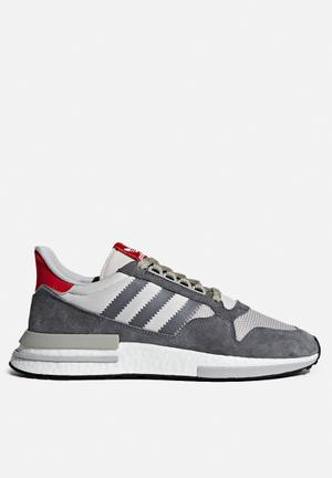 abf438a10d61d Discount. ZX 500 RM - Grey   White   Scarlet