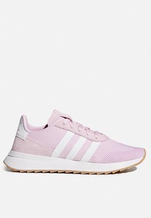 hot sale online cc787 ecc0c W FLB - Areo Pink  White  Gum