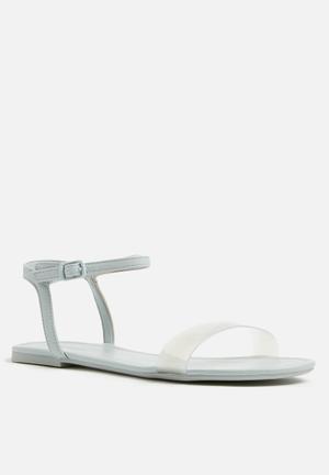 91b33b44e6e70c Umayn sandal - blue. ON SALE