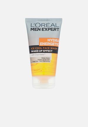 ME Hydra Energetic ice cool face wash 150ml