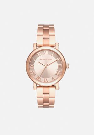 Norie - rose gold