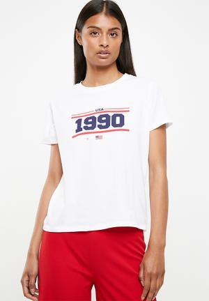 df63d1330d04e White Tops for Women   Buy White Tops Online   Superbalist.com