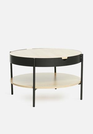 Coffee & Side Tables | Shop Side Tables + Coffee Tables Online ...