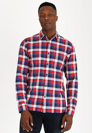 89d751bfb Tommy Hilfiger Shirts for Men | Buy Shirts Online | Superbalist.com