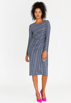 77deb33dc000 Blue Dresses for Women | Buy Blue Dresses Online | Superbalist.com