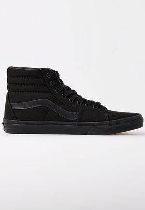Sk8-Hi Sneakers Black