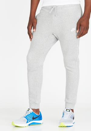Club jogger BB - grey