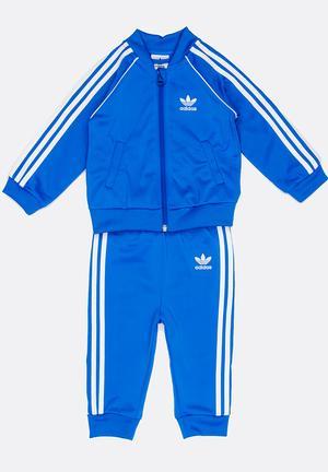 I SST Tracksuit Blue