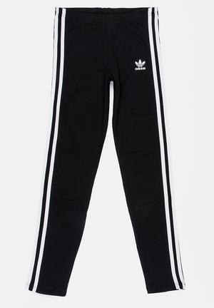 0ad80a2ae adidas Originals Jeggings Girls 8-16 for Kids | Buy Jeggings Girls 8 ...