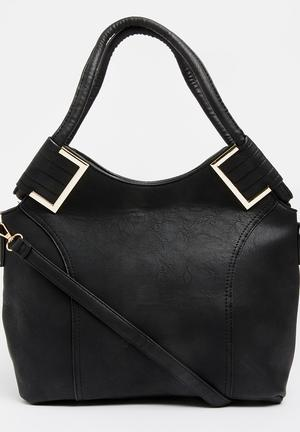 fae4ca14607 Tote Bag Black