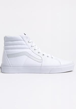 Sk8-Hi Sneaker White