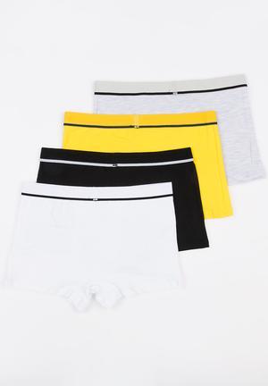 4e575a6a4c Boys Sleepwear   Underwear (8-16)