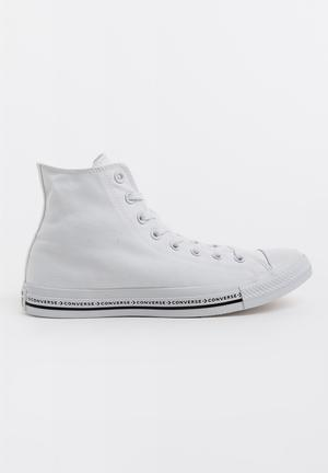 4a24439771c5 Chuck Taylor All Star High Top sneaker-159586C-white