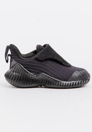 cf312792244 FortaRun 2 AC Sneaker Black