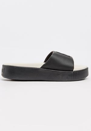 473c726b1 PUMA Open toe Sandals   Flip Flops for Women
