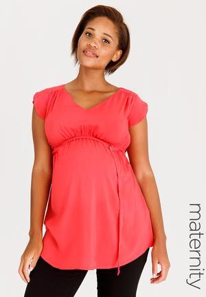 67a5fc7285e221 Maternity Tops Online