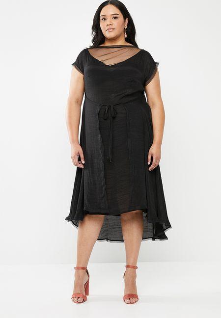 9ac9af2d81af2 Plus Size Dresses