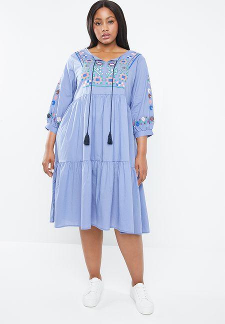 c227993ba8 Plus Size Dresses