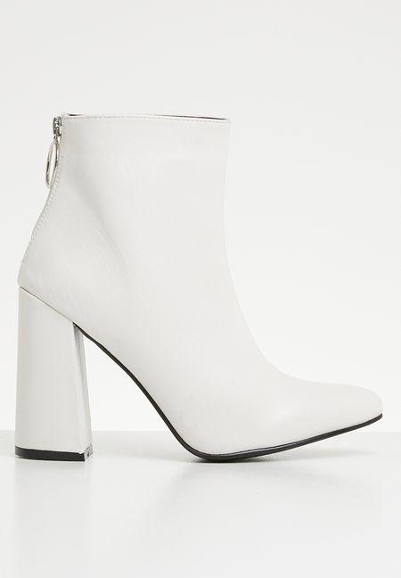 3f4fda299de White Boots for Women | Buy White Boots Online | Superbalist.com