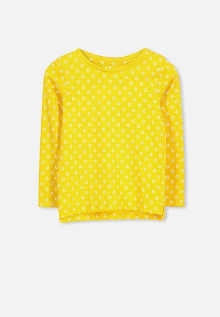 2723dd16507e0 Yellow Tops for Kids | Buy Yellow Tops Online | Superbalist.com