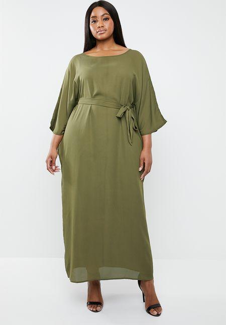 5fd2357f7 Plus Size Dresses