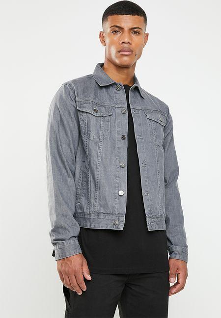 319cce0f Denim Jackets for Men | Buy Denim Jackets Online | Superbalist.com