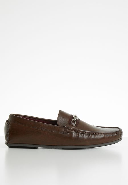 6a57493a3622 Brown Slip-ons and Loafers for Men   Buy Brown Slip-ons and Loafers ...