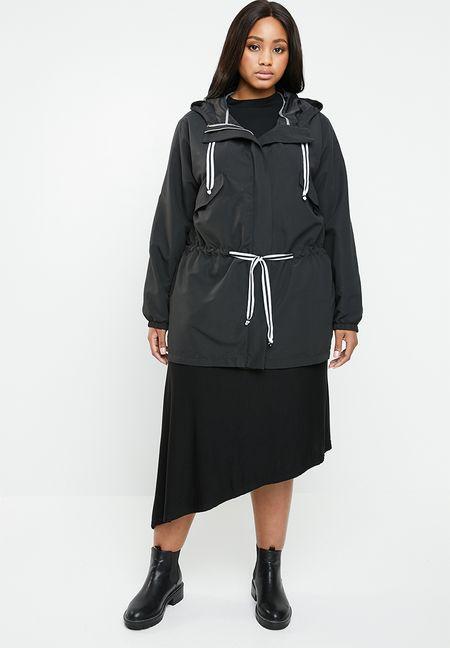 d61e1b1cd43 Plus Size Jackets & Coats | Women | SHOP UP TO 60% OFF SALE | Superbalist